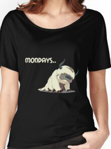 Appa on Mondays V2 Women's Relaxed Fit T-Shirt