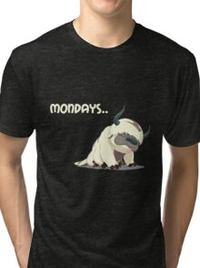 Appa on Mondays V2 Tri-blend T-Shirt