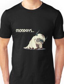 Appa on Mondays V2 Unisex T-Shirt
