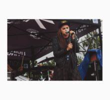 Lynn Gunn of PVRIS - Warped Tour - July 17th 2015 by LizzieElliott