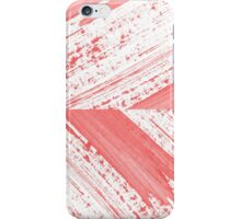 coral iPhone Case/Skin