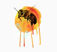 Honey bee watercolour Unisex T-Shirt