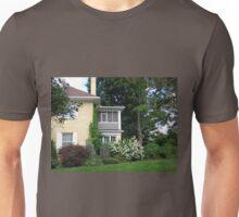 Garden Welcome  -  Welcome 6 Unisex T-Shirt