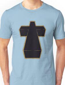 Justice - Cross Unisex T-Shirt