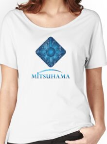 Mitsuhama Women's Relaxed Fit T-Shirt