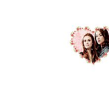 Hearted Allydia by thescudders