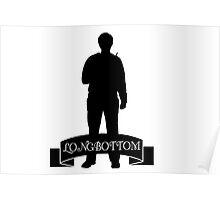 Longbottom  Poster