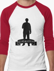 Longbottom  Men's Baseball ¾ T-Shirt
