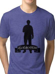 Longbottom  Tri-blend T-Shirt