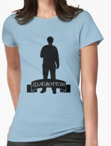 Longbottom  Womens Fitted T-Shirt
