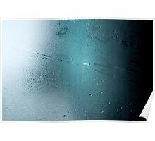 Isle of Mull : Blur Series D Poster