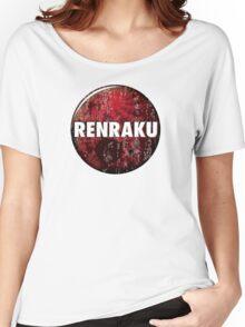 Renraku Women's Relaxed Fit T-Shirt