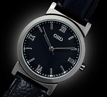 My Watch by RajeevKashyap