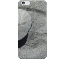 Sand Dollar - Oregon Coastline iPhone Case/Skin