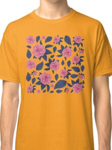 Flowers for my Love Classic T-Shirt