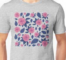 Flowers for my Love Unisex T-Shirt