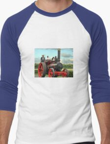 The Good Old Days Men's Baseball ¾ T-Shirt