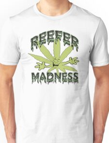 Reefer Madness Unisex T-Shirt
