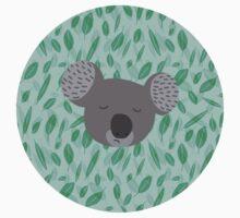 koala love Kids Tee