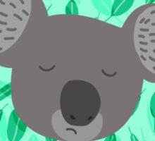 koala love Sticker