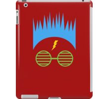 Party Potter iPad Case/Skin
