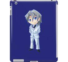 Edo Phoenix  iPad Case/Skin