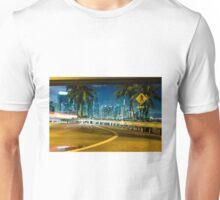 Miami downtown  Unisex T-Shirt