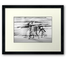 OnePhotoPerDay Series: 354 by L. Framed Print