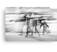 OnePhotoPerDay Series: 354 by L. Canvas Print