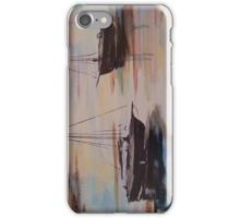 Sea side iPhone Case/Skin