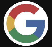 Google G One Piece - Short Sleeve