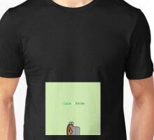 Insect gain money Unisex T-Shirt