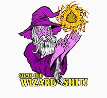 some old wizard shit Unisex T-Shirt