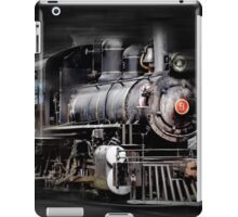 The Handy Dandy Railroad iPad Case/Skin