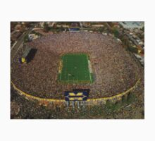 The Big House - Ann Arbor by MGR Productions