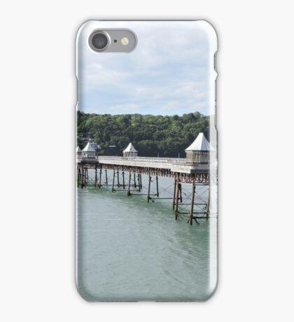 Bangor Pier iPhone Case/Skin