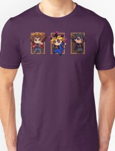 Pudgy Protagonists T-Shirt