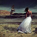 SOLITUDE by akshay moon