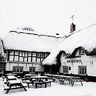 Old English Pub by GlennB