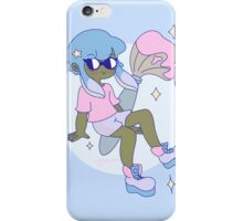 Your a squid now iPhone Case/Skin