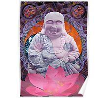 Buddhism Zen Poster