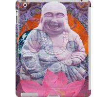 Buddhism Zen iPad Case/Skin