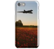 Bomber Sundown iPhone Case/Skin