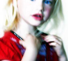 blue eyes by BrettNDodds