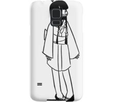 Small Medium at Large Samsung Galaxy Case/Skin