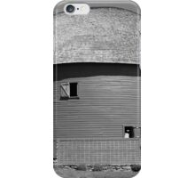 Route 66 - Round Barn iPhone Case/Skin