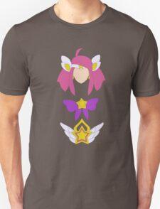 Star Guardian Lux - League of Legends T-Shirt