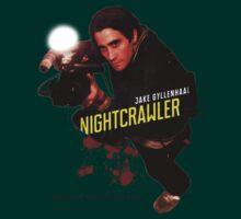 Nightcrawler - use zoom and steady hands by nostalgicboy