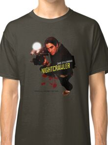 Nightcrawler - use zoom and steady hands Classic T-Shirt