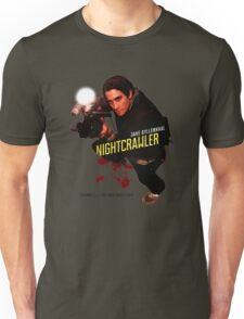 Nightcrawler - use zoom and steady hands Unisex T-Shirt